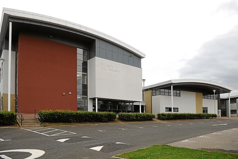 St Paul's Academy in Gillburn Road