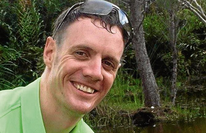 Angus man Steven Kerr has died in a motorbike accident in Thailand.