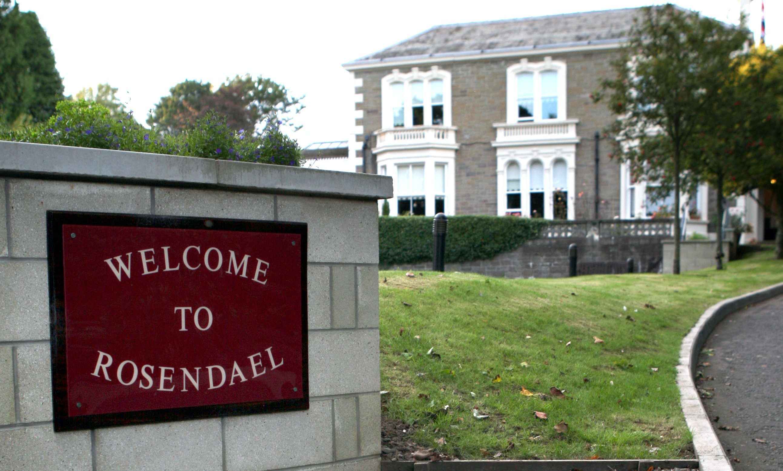Rosendael House