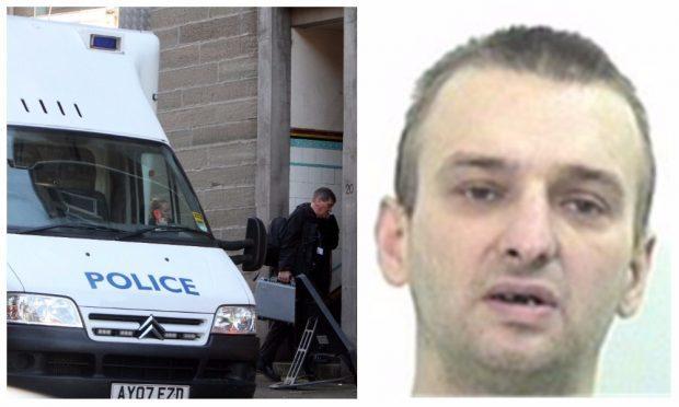 Krzysztof Gadecki has been sentenced to life imprisonment.
