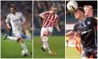 Gareth Bale and Charlie Adam are among two of the stars backing the fundraiser.
