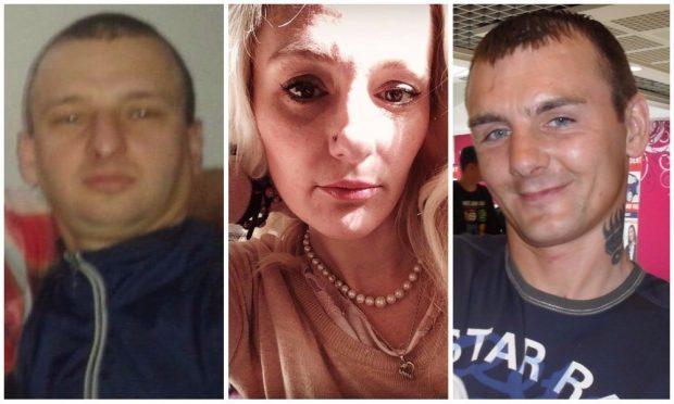 Krzysztof Gadecki murdered Holly Alexander and Ronnie Kidd