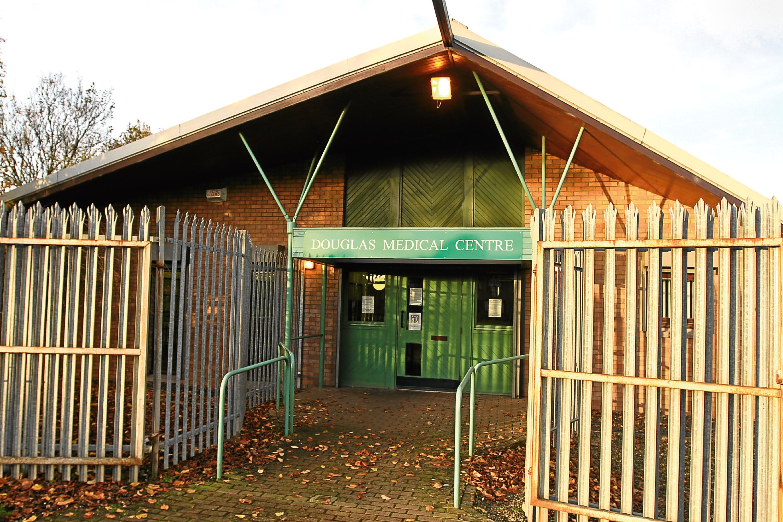 Douglas Medical Centre