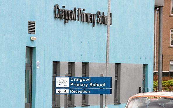 Craigowl Primary School, Dundee