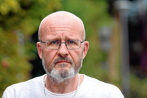 Phil Welsh has criticised mental health services.