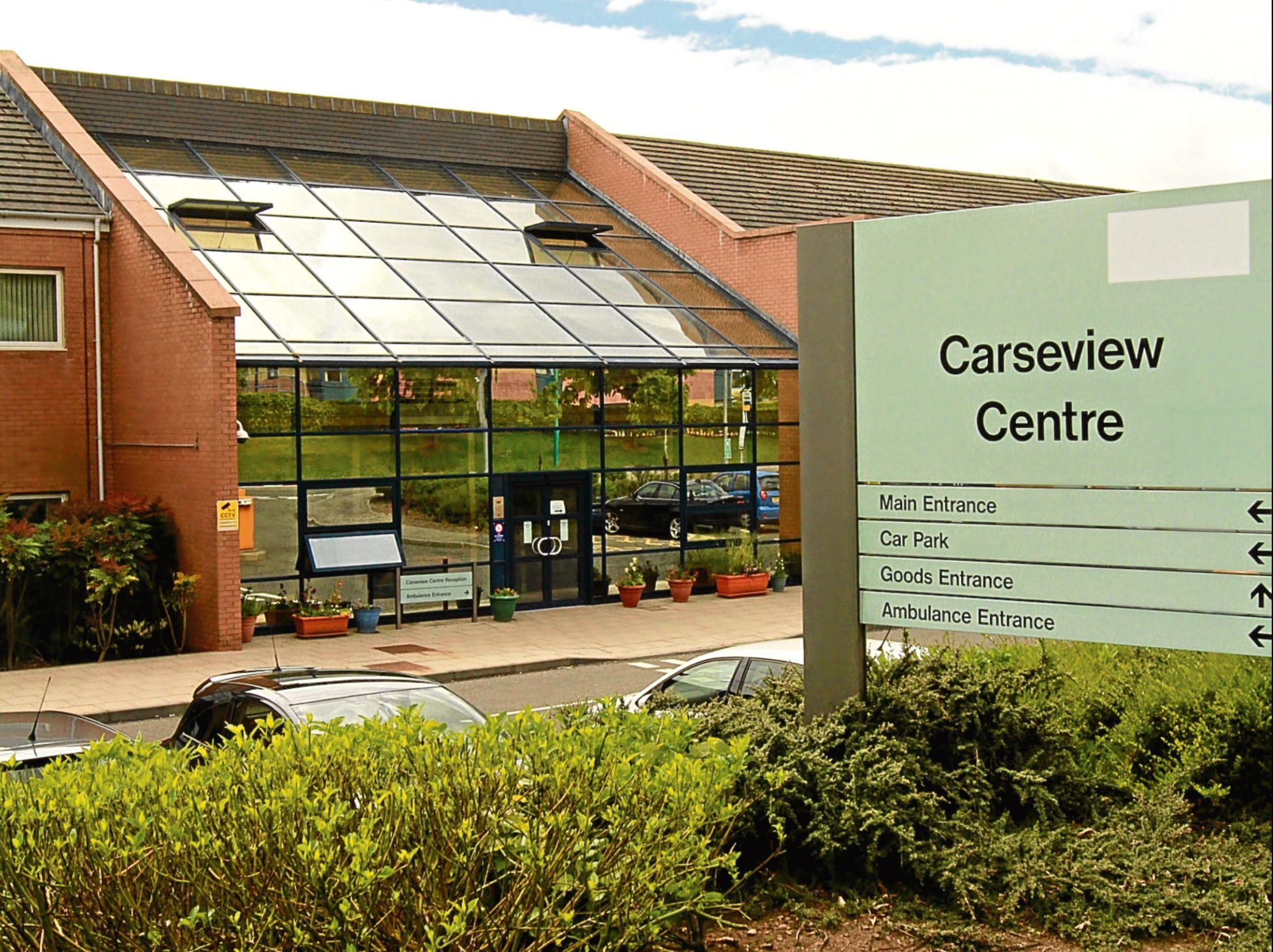 The Carseview Centre