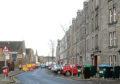 Dundonald Street (stock image)