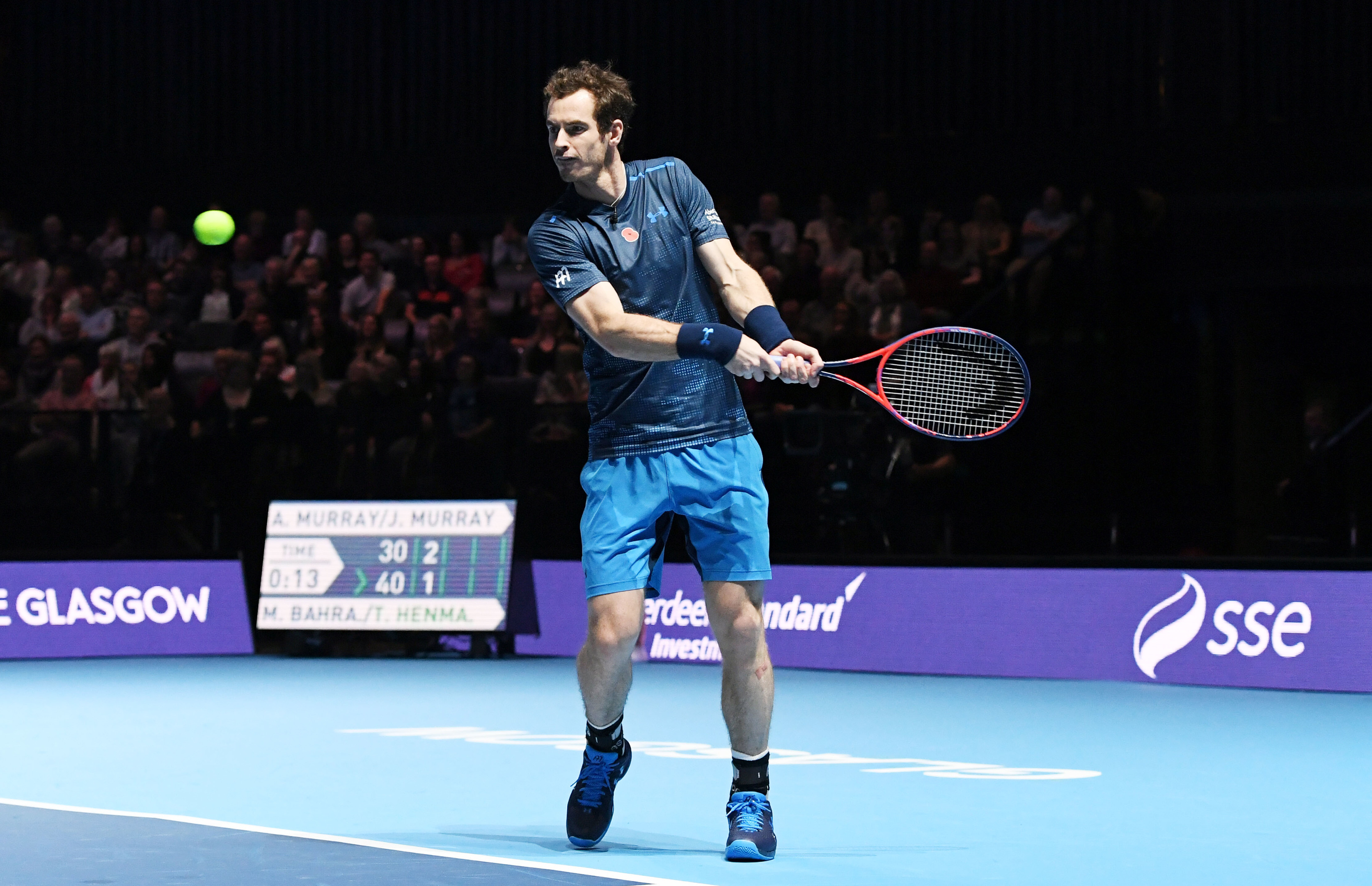 Sir Andy Murray and wife Kim have welcomed their second child into the world.