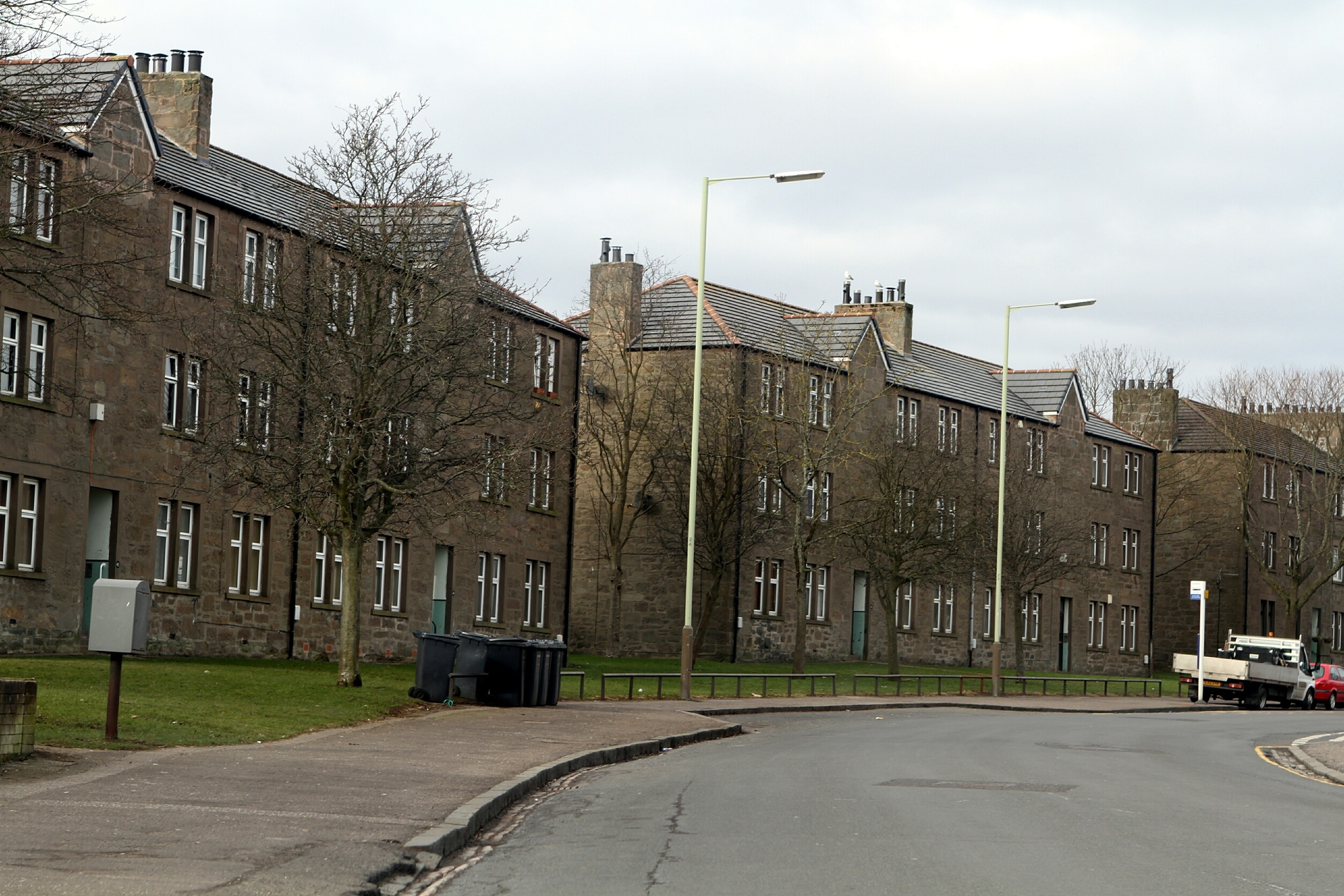 Byron Street (library picture)