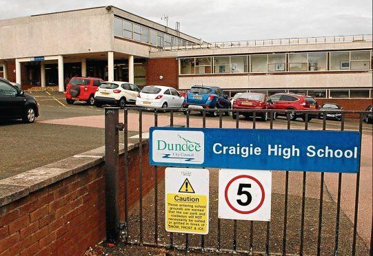 Craigie High School
