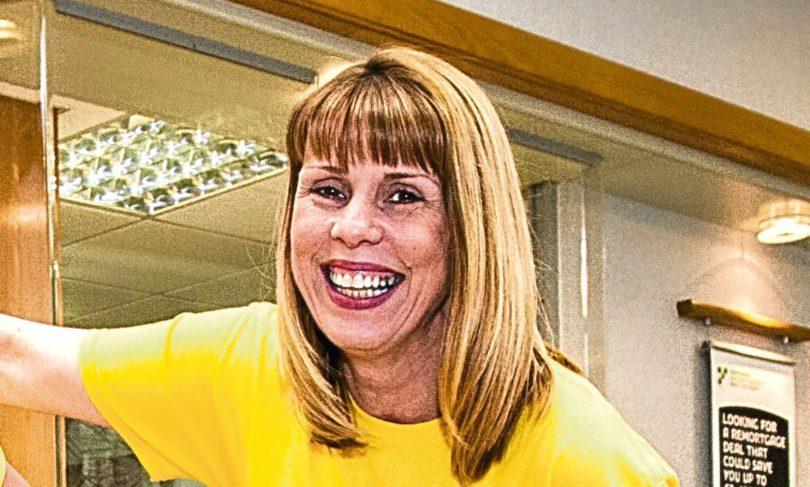 Moira McKenzie