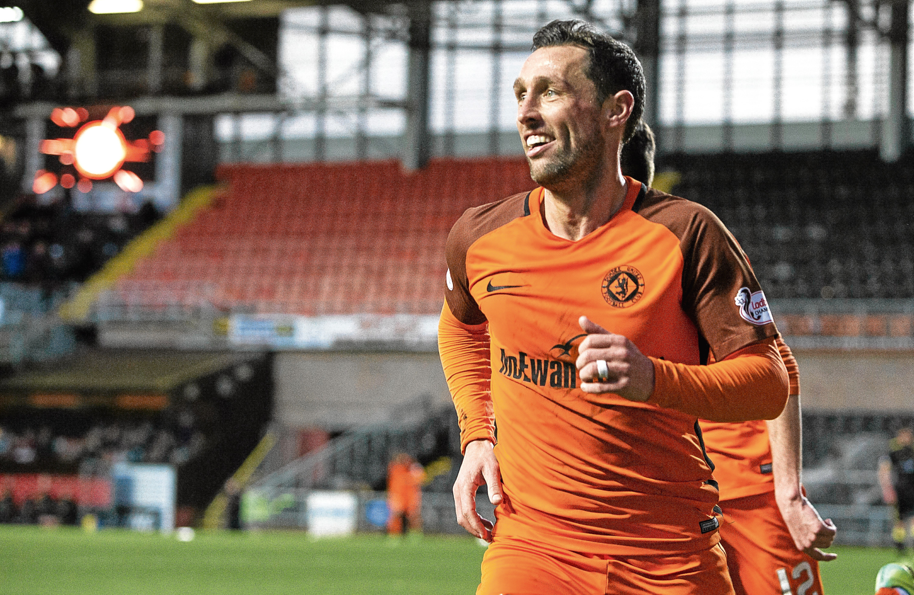 Aussie striker Scott McDonald will leave the club