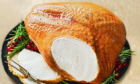 Turkey has been a Christmas tradition since the 16th Century.