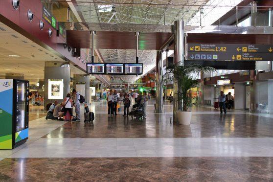 Tenerife Sur Airport