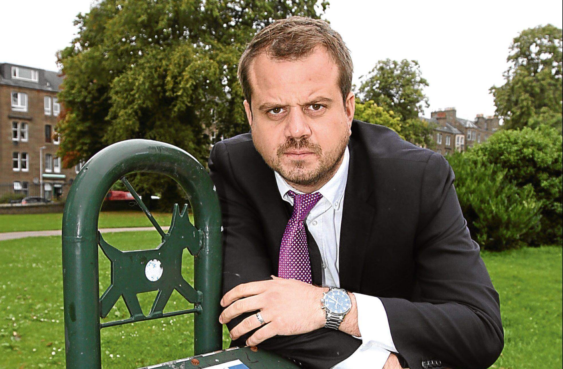 Craig Melville