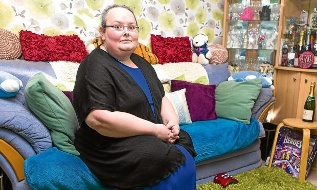 Tracey Halliday