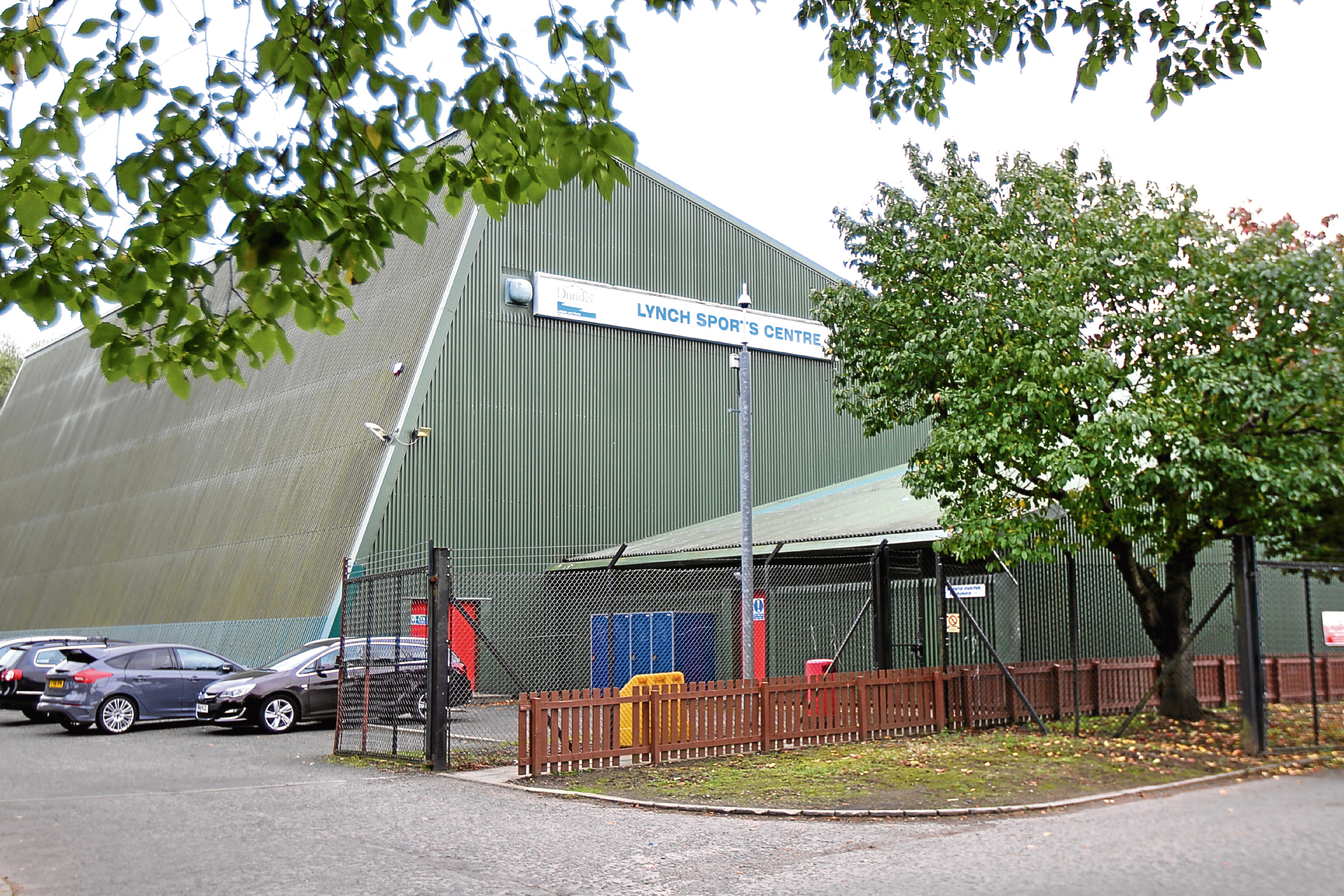 Lynch Sports Centre (stock image)