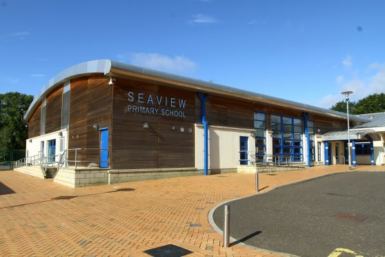Seaview Primary School.