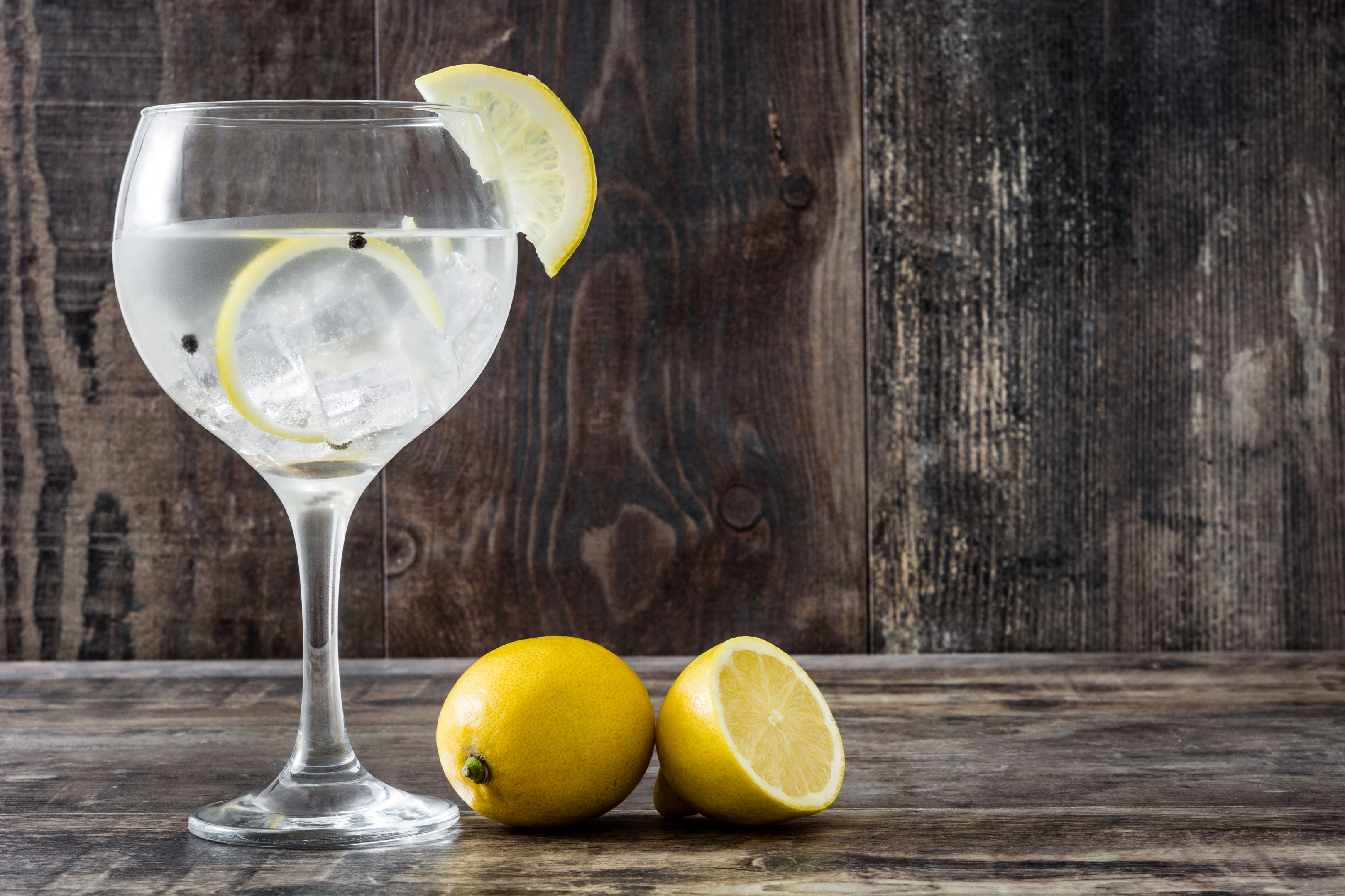 Gin fans will be spoilt for choice at the event in Dundee.