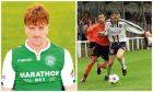 Simon Murray has paid tribute to John McGlashan