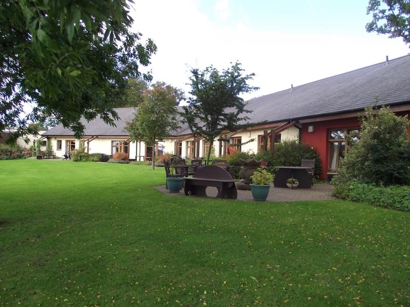 Roxburghe House