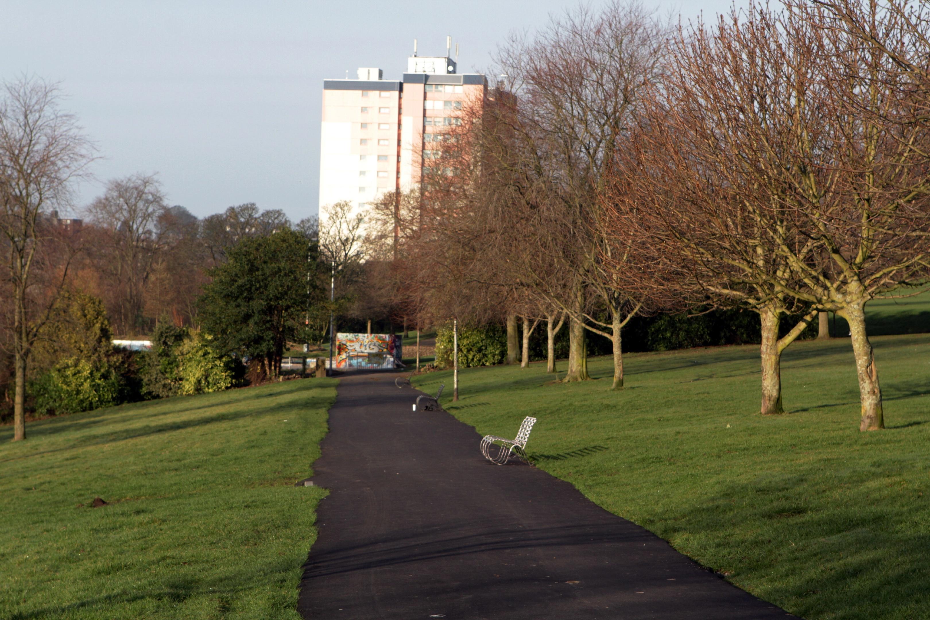 Dudhope Park