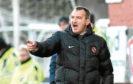 Dundee United gaffer Csaba Laszlo