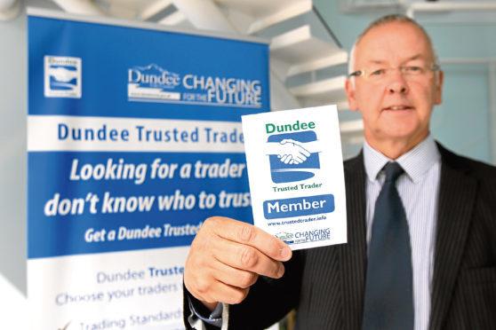 Raymond Lynch, Senior Trading Standards Officer