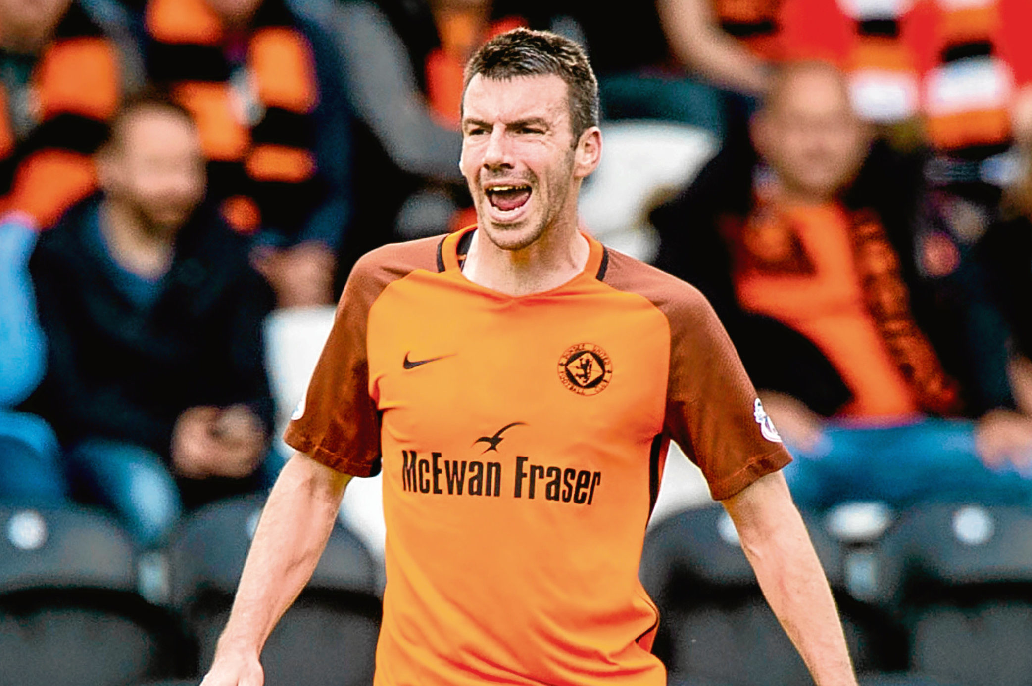 Paul Quinn could be fit again for the Tangerines.