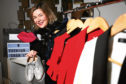 Charlene Guild will be hosting the Greatest Swish Ever at the Steeple Church during Dundee Fashion Week.