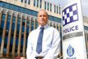 Detective Inspector Ian McPhail