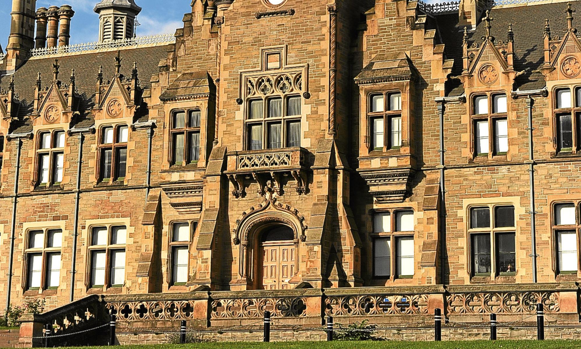 Morgan Academy