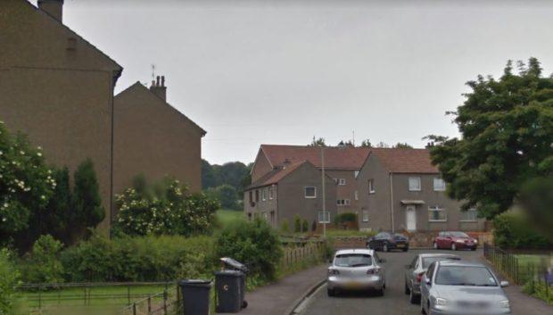 Dunholm Terrace (stock image).