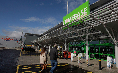The Dundee Homebase store