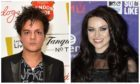 Jamie Cullum and Amy Macdonald