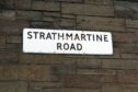 The 23-year-old is said to have dangerously driven a Volkswagen Golf on Strathmartine Road.