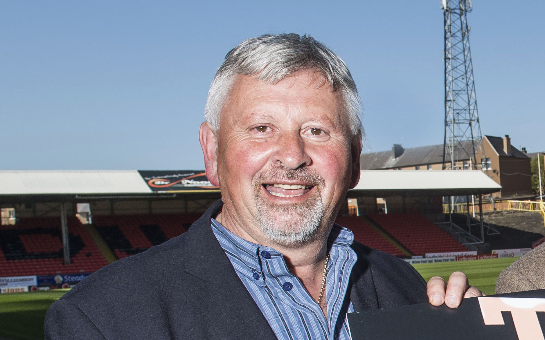 Dundee United legend Paul Sturrock has returned to the club for a brief coaching role