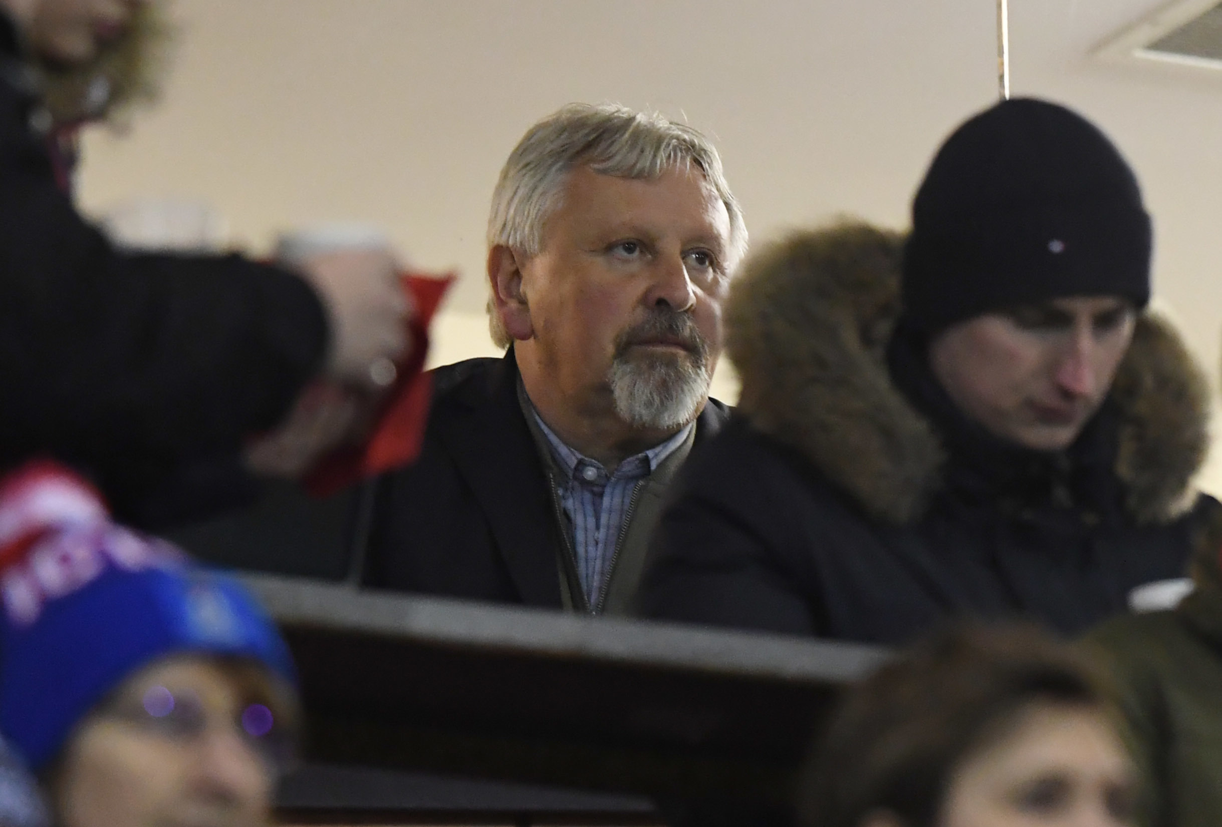 Paul Sturrock believes one win can turn things around for Dundee United.