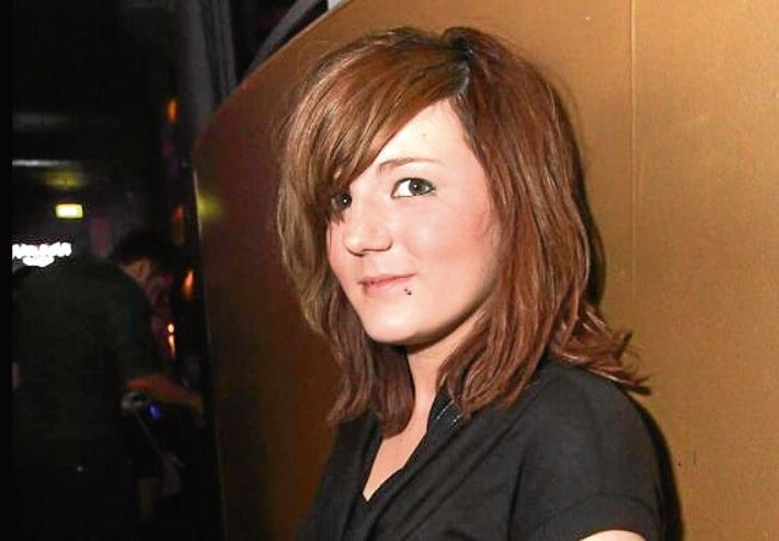 Ashley Parlane