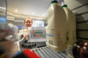 Lynsey Penny, who has lodged an application with Dundee City Council to open a Community Fridge in the West End of the City