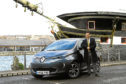 Jon spent a week driving a Renault Zoe supermini