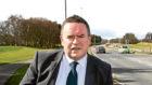 Broughty Ferry councillor Philip Scott.