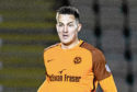 Dundee United striker Emil Lyng is desperate to see his side open the scoring for a change.