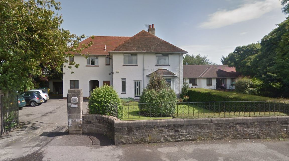 Helenslea House Residential Care Home