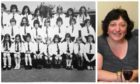 Teresa Cerra is trying to get in touch with the other students at Lawside who left in 1979.