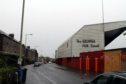 Sandeman Street (stock image)