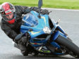 Graeme Bell died when his motorbike was involved in a collision with a car while on his way to work in Cupar in November last year.