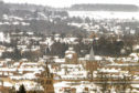 A snowy Perth