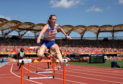 Eilidh Doyle will race in the 400m hurdles final