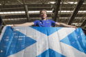 Team Scotland's Mark Stewart is looking forward to his second Commonwealth Games